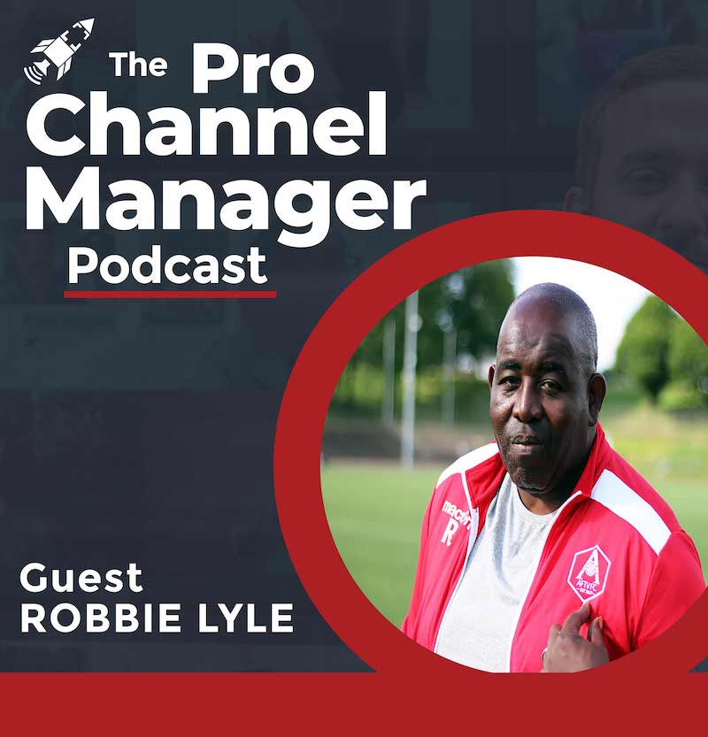 robbie lyle aftv podcast