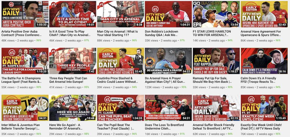aftv youtube thumbnails
