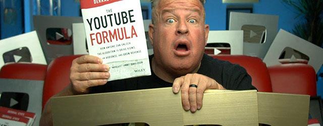 derral eves YouTube formula